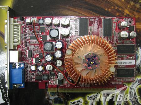 性价比崛起微星X700SE显卡降至499元