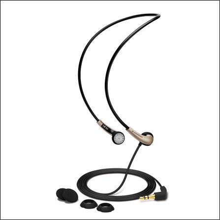 森海塞尔STYLE新品耳塞一览及部分听感