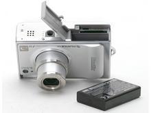编辑点评八款热卖家用相机优缺点分析(5)