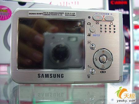 i50继续促销三星多媒体卡片逼近2000