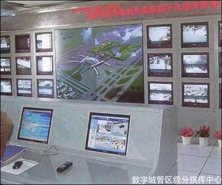 MioA700入主扬州城管非法商贩无匿身之处