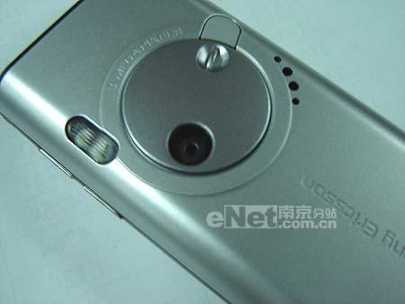 索爱简约型3G手机K600仅售1399元