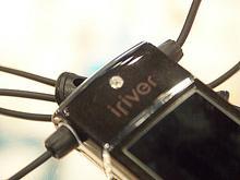 品质加品位大牌独特外形MP3全接触