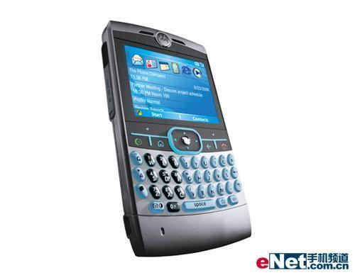 11.5mm厚摩托罗拉最薄智能手机Q将上市
