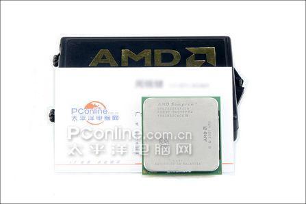 穷人法拉利AMD最新AM2闪龙处理器快速测试