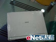 微星12寸蓝牙本本特卖售6999元超低价