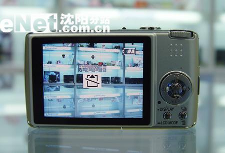 防抖徕卡镜头广角相机松下FX01首降