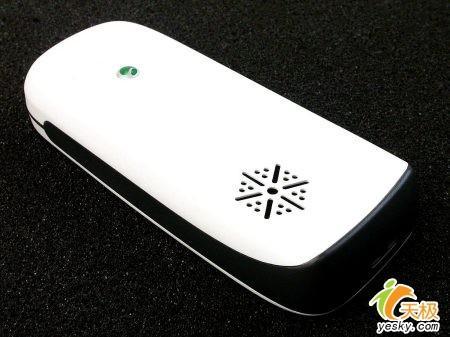 简约不凡索尼爱立信直板设计J200仅售580