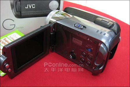 JVCMG21/31/77新品DV上市就促销