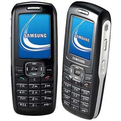 彩屏摄像手机三星直板设计X628仅售1280元