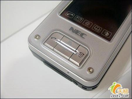 随时随地看电视NEC时尚经典N940仅售1299
