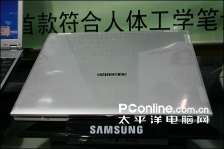 三星80GB大硬盘笔记本历史最低价6999元