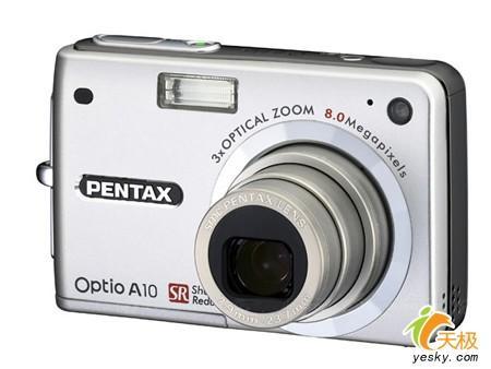 时尚无极限十大最受MM喜爱的数码相机