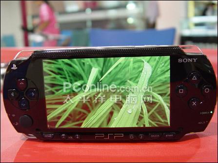 PSP破解还需时日1.5版本市价一路高歌