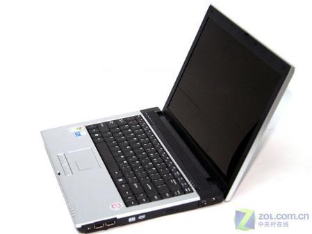 高性价比新品长城双核笔记本E570评测