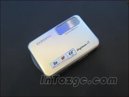 轻薄且实用2000元级别数码相机推荐(4)