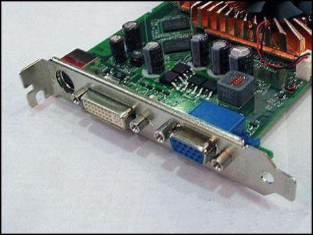 AGP显卡用户福音映泰6800XT仅千元不到