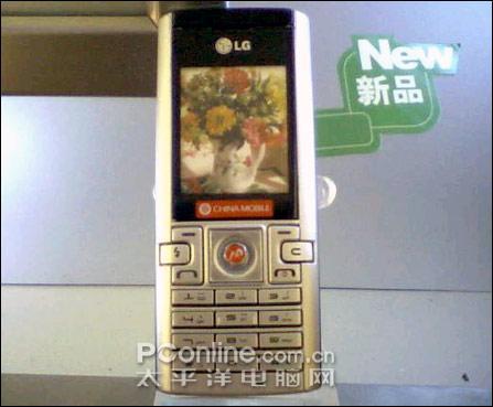 超低价26万色屏手机!LGG828仅卖899