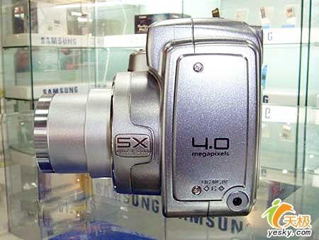 400万入门首选柯达Z700仅售1299元(图)