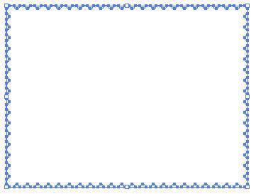 ppt 背景 背景图片 边框 模板 设计 相框 361_273