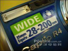 理光神秘蓝色款R4到货全国限量50台