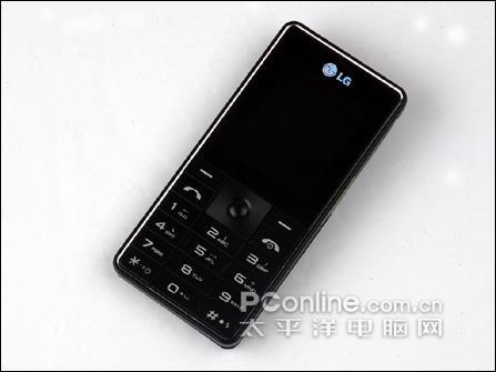 魔鬼身材LG超薄直板娱乐王KG328详细评测