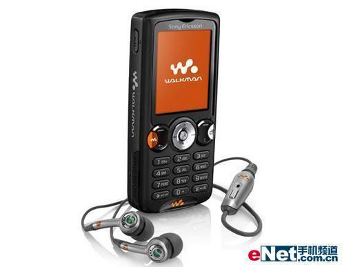 音乐王子索爱W810c降至3850送蓝牙耳机