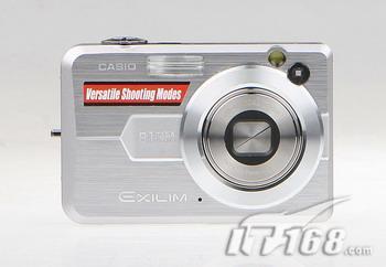 不只是薄一点初夏卡片数码相机导购