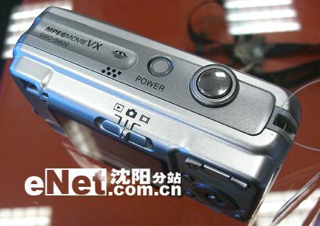 索尼也玩廉价高感光索尼S600仅1600元