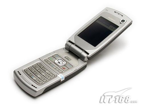 3G音乐机诺基亚200万像素N71仅售3560元