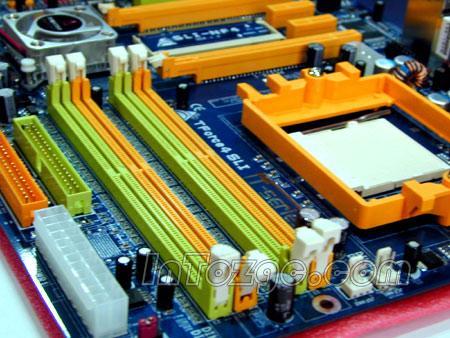 浅谈主板上cpu,内存,显卡的供电模块