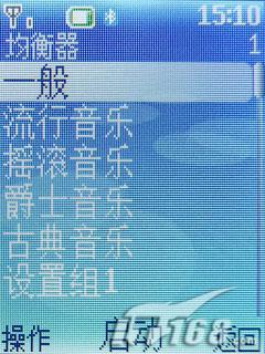 简约直接诺基亚商务翻盖机6125详细评测(5)