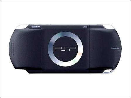拒绝PSP的理由闪存式游戏MP4强力推荐