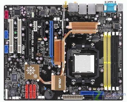 六大变革NVIDIAnForce500芯片组技术解析(7)