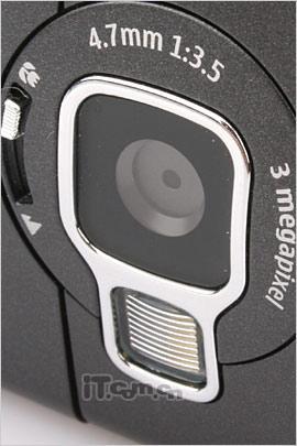 300万像素诺基亚智能滑盖猛将N80详尽评测(4)