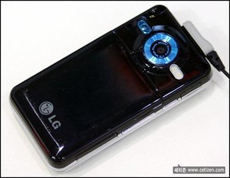 怎么滑都可以LG电子EXPO展会超强新机曝光(2)