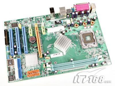 杰微NF44X-A754主板震撼销售仅488元