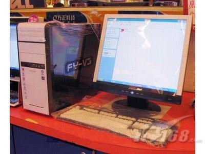 [长沙]方正台式PCV310-2023仅售3999