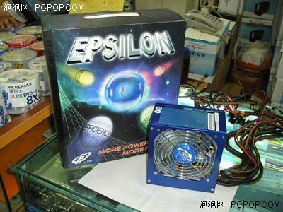 没见过这么贵的!全汉700W电源1888元