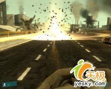 让游戏世界更精彩华硕PhysXP1物理加速测试