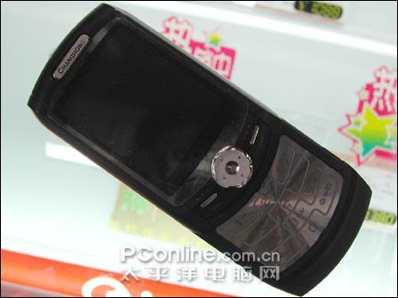 超薄滑盖长虹200万像素V338仅售1380元