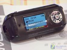 512MB仅649元iriver经典MP3最后甩货