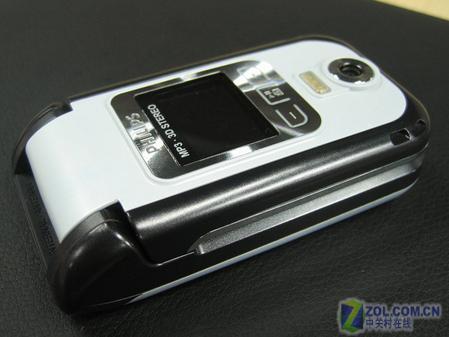 看谁独领风骚本月上市新品手机完全汇总(10)