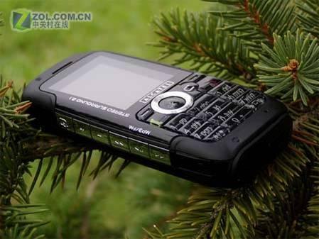 看谁独领风骚本月上市新品手机完全汇总(9)
