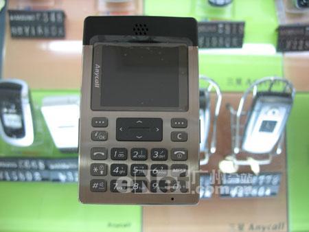 卡片商务机三星130万像素P308仅售5880元