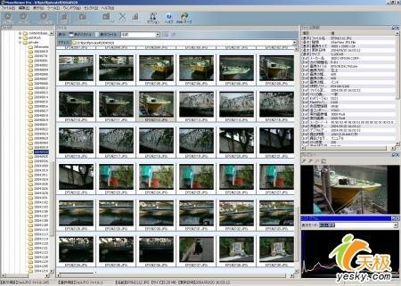 支持30D元佳能MuseViewerPro版本升级