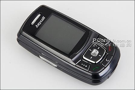 再续经典三星滑盖新锐手机E378详细评测
