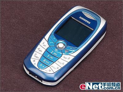 好消息拍照西门子C65手机仅750元