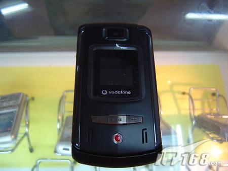 全球最薄3G三星Z540水货仅售2550元