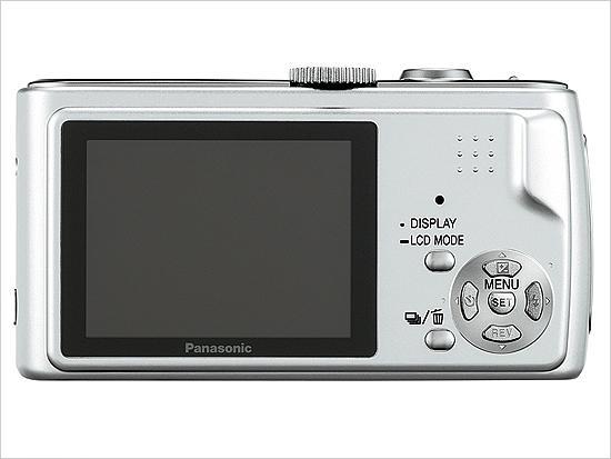 DC竞争再次升级最短命数码相机大搜罗
